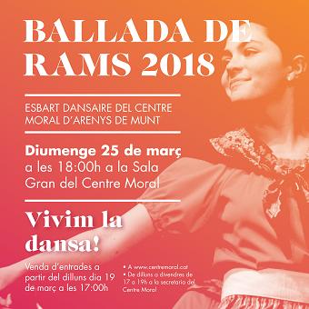 BALLADA DE RAMS