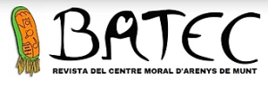 Batec Revista Centre Moral Arenys de Munt
